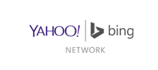 Yahoo and Bing Network