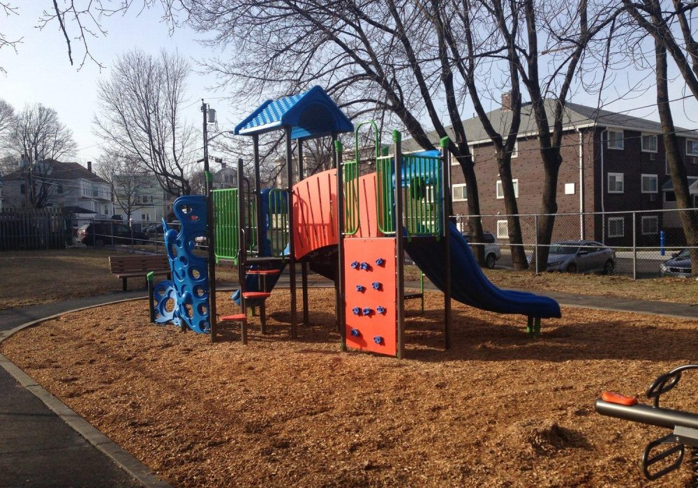 SEO and Email Marketing for Playground Equipment Supplier