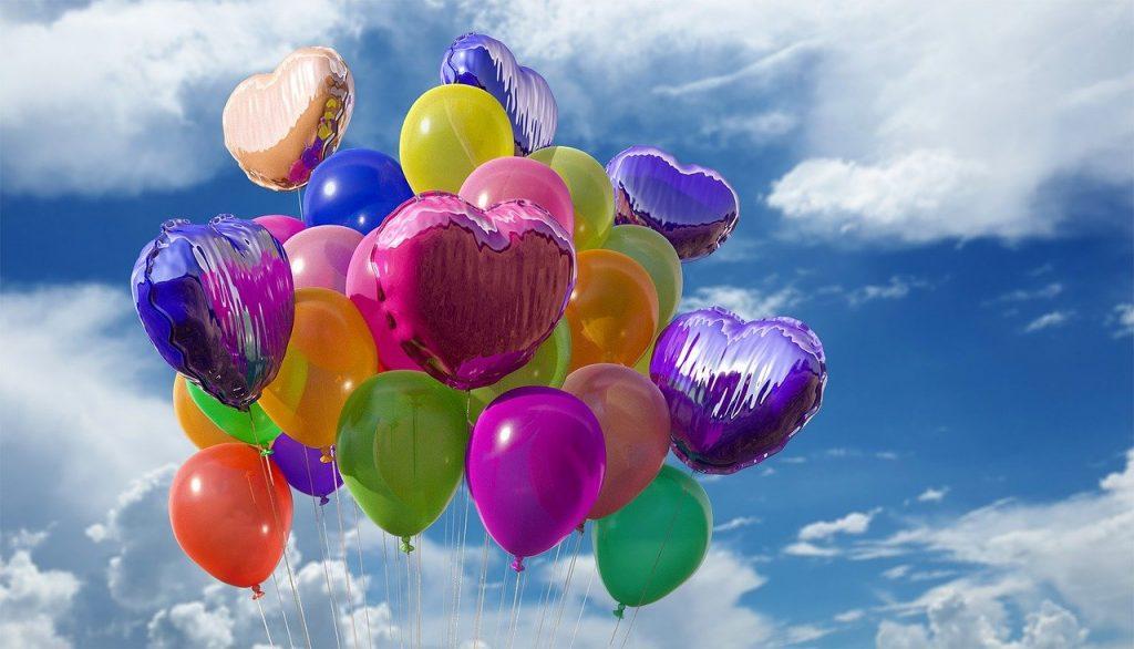 national Helium gas supplier
